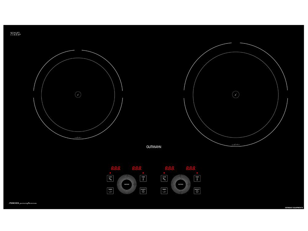 Bếp cảm ứng từ G60 (Dòng sản phẩm Luxury - Italy )