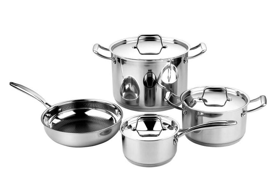 Bộ nồi MUNCHEN i (Cookware sets II)