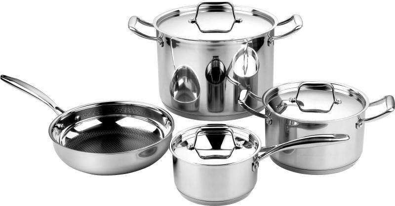 MUNCHEN i  Cookware sets II