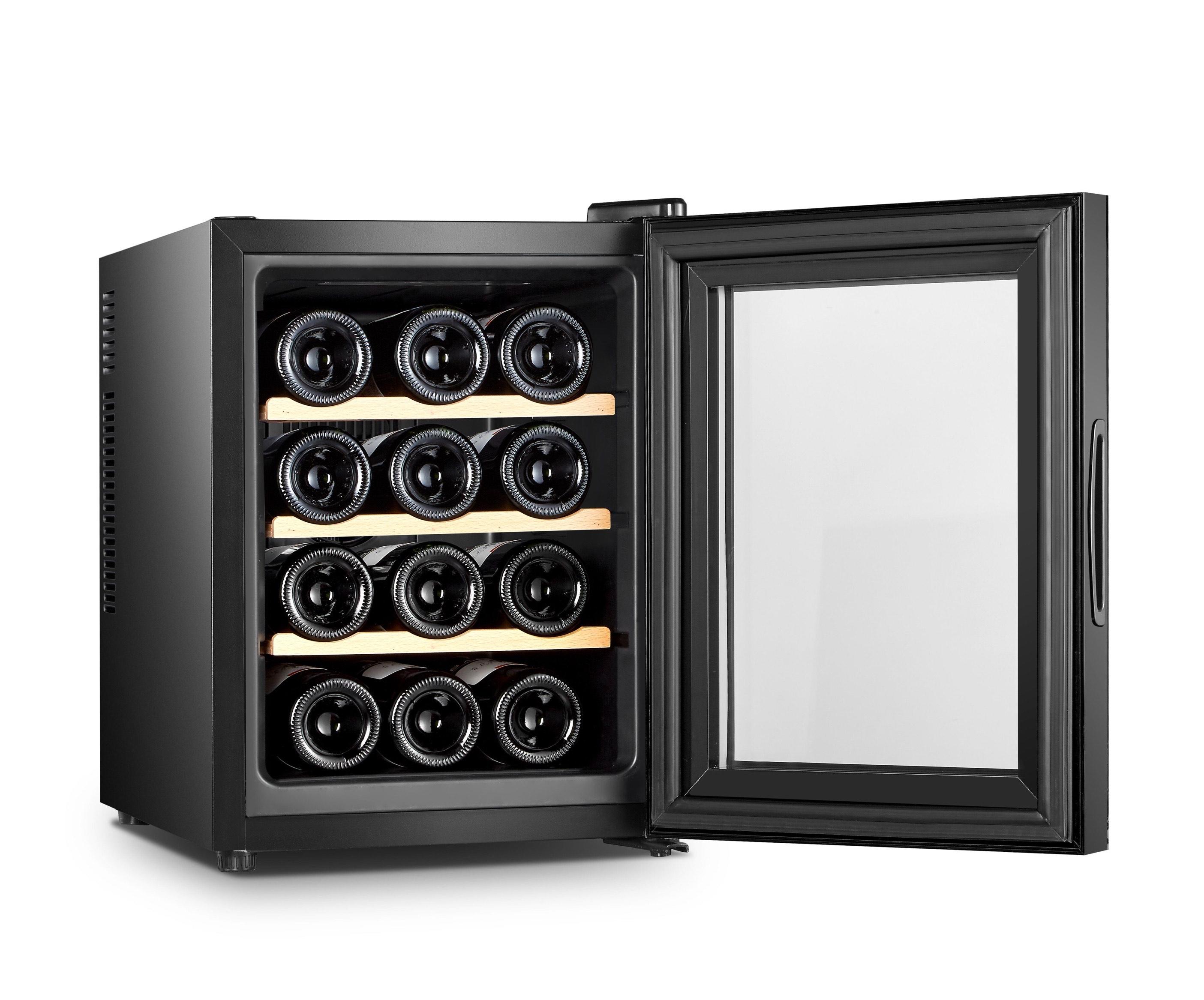 Tủ rượu vang MW520 (Thể tích 33lít)